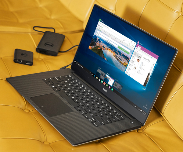 2015 Dell XPS 15