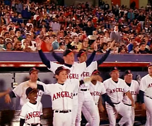 30 for 30: Angels in the Outfield