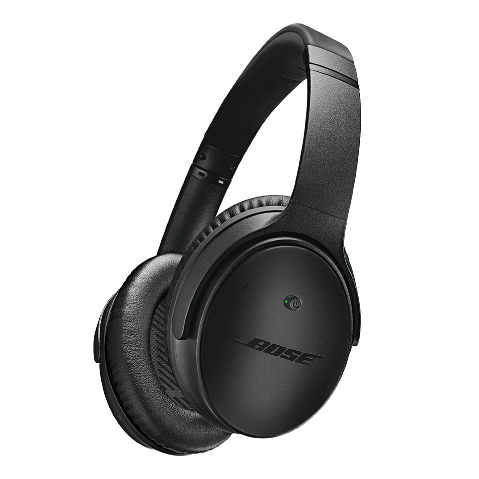 Bose QuietComfort 25 Triple Black
