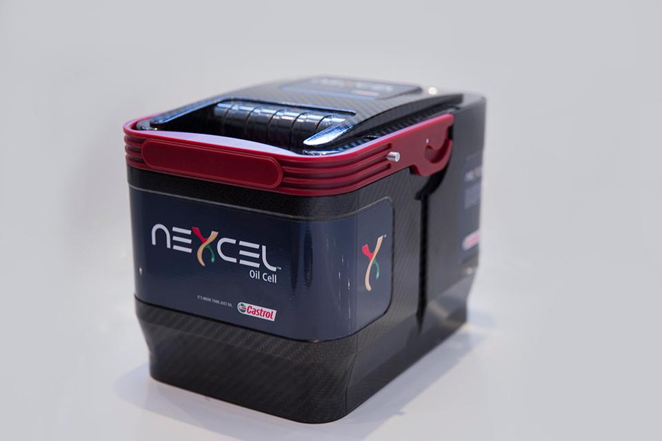 Castrol Nexcel