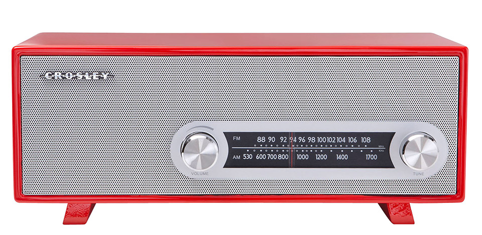 Deal: Crosley Ranchero Speaker
