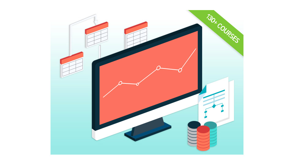Deal: Ultimate Data/Analytics Bundle
