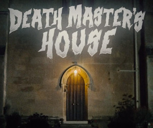 Death Master's House