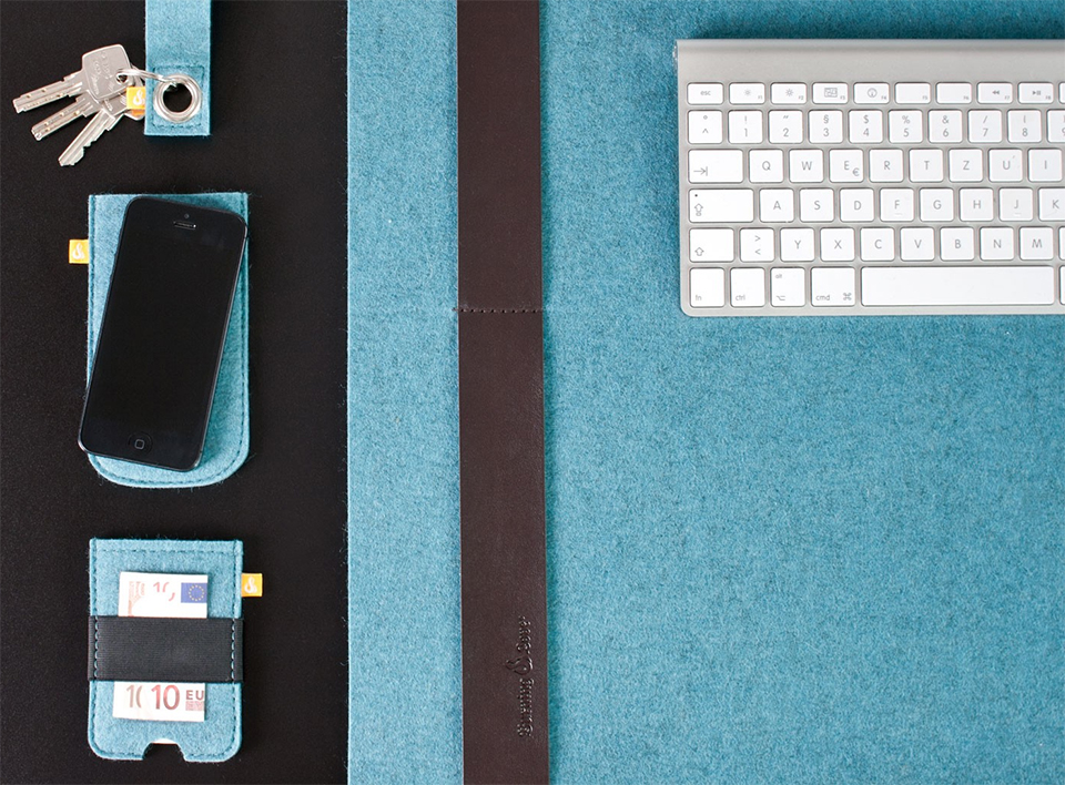 DeskPad Classic