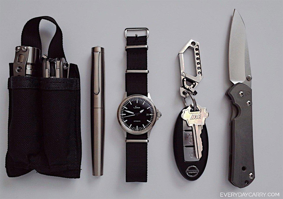 EDC of the Week