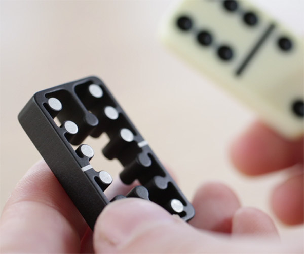 Edge Dominoes