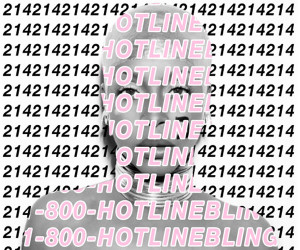 Erykah Badu: Hotline Bling (Cover)