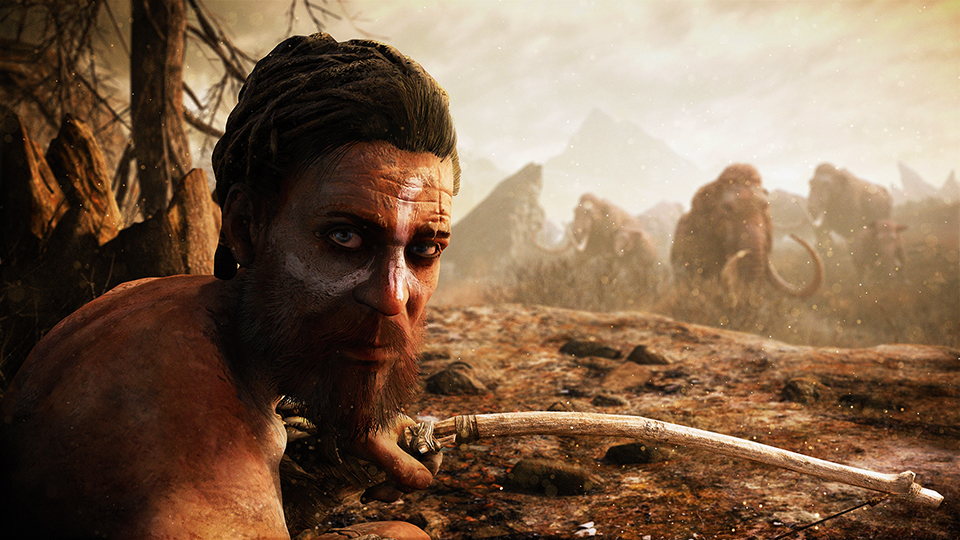 Far Cry Primal (Trailer)