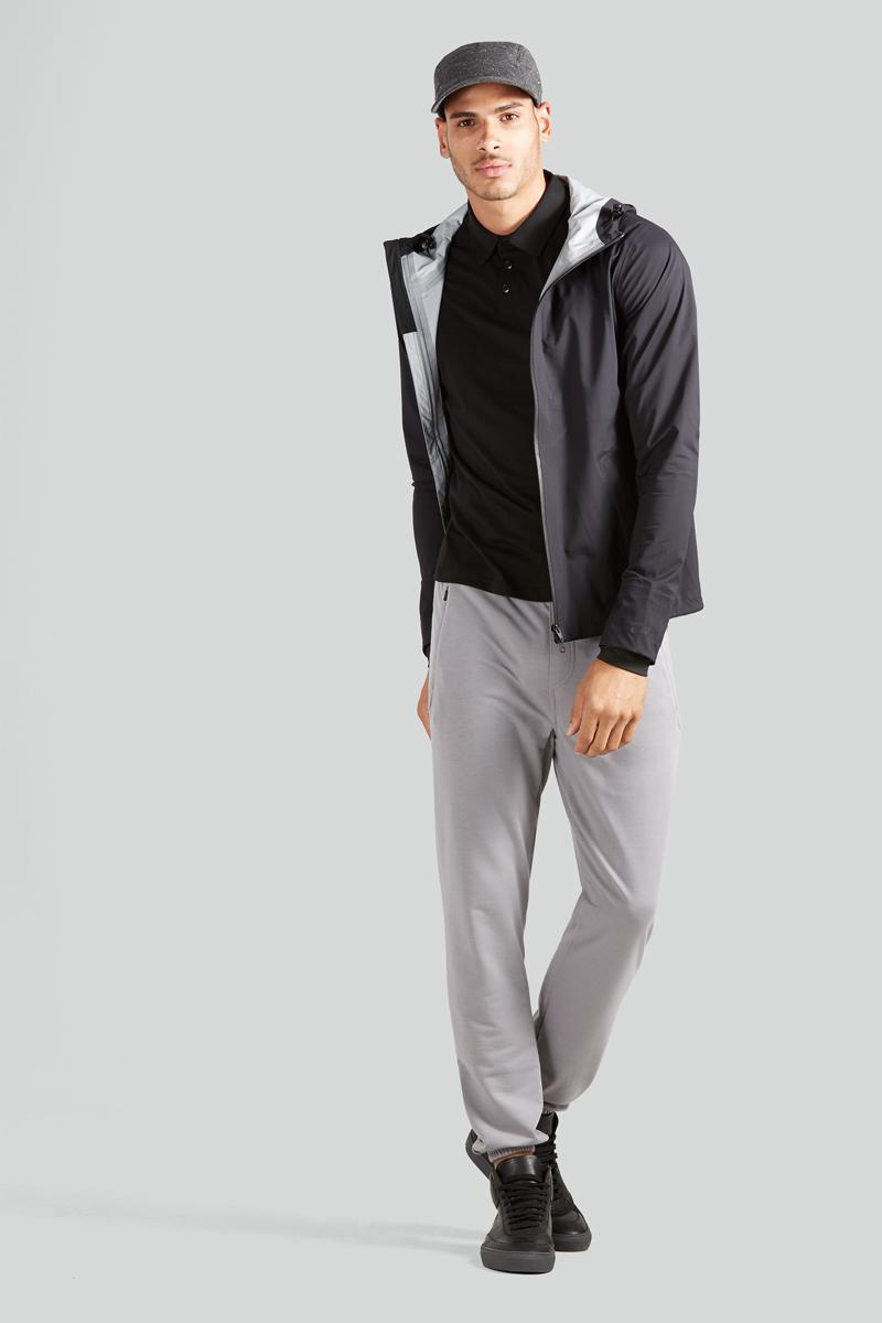State Drirelease French Terry Pant