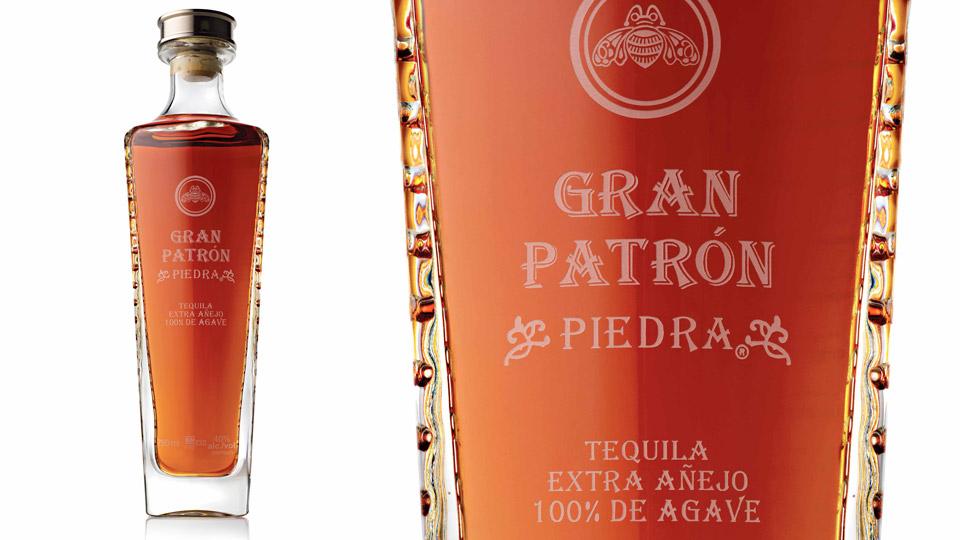 Gran Patrón Piedra Tequila