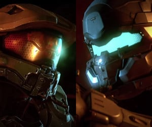 Halo 5: Guardians (Trailer)