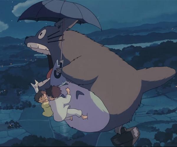 Miyazaki: The Essence of Humanity