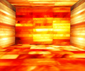 Himalayan Salt Rooms