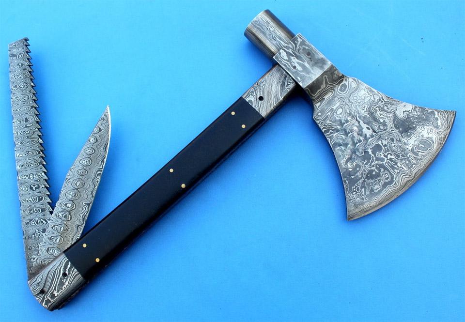 Hometown Handmade Knives