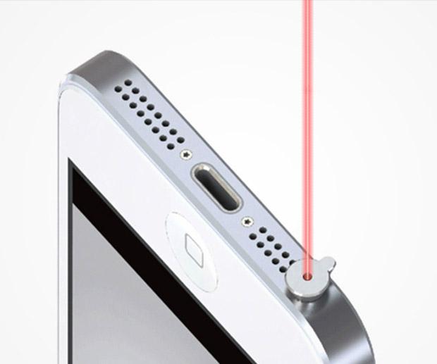 Deal: iPin Laser Pointer