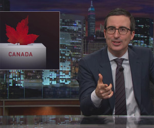 LWT: Canadian Election