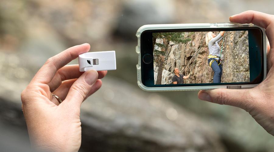 Leef iAccess MicroSD Card Reader