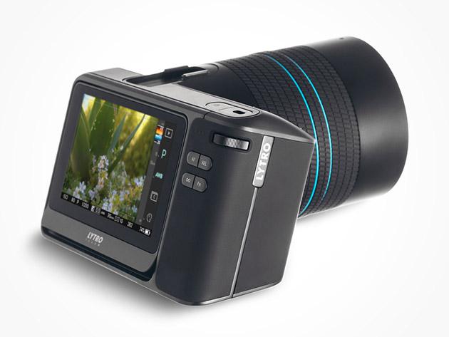 Deal: Lytro Illum Camera