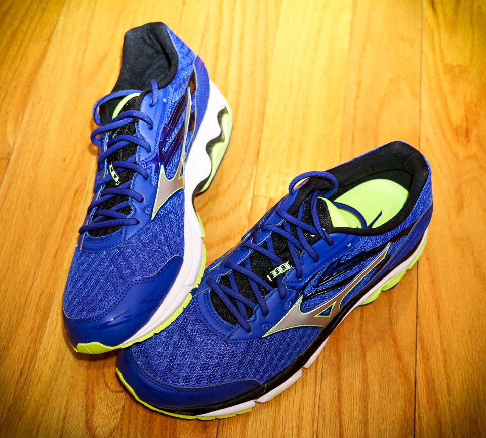 Mizuno Inspire 12 Running Shoes