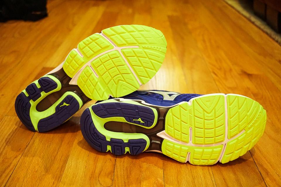 Mizuno Inspire 12 Running Shoes