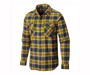 Stretchstone Flannel Shirt