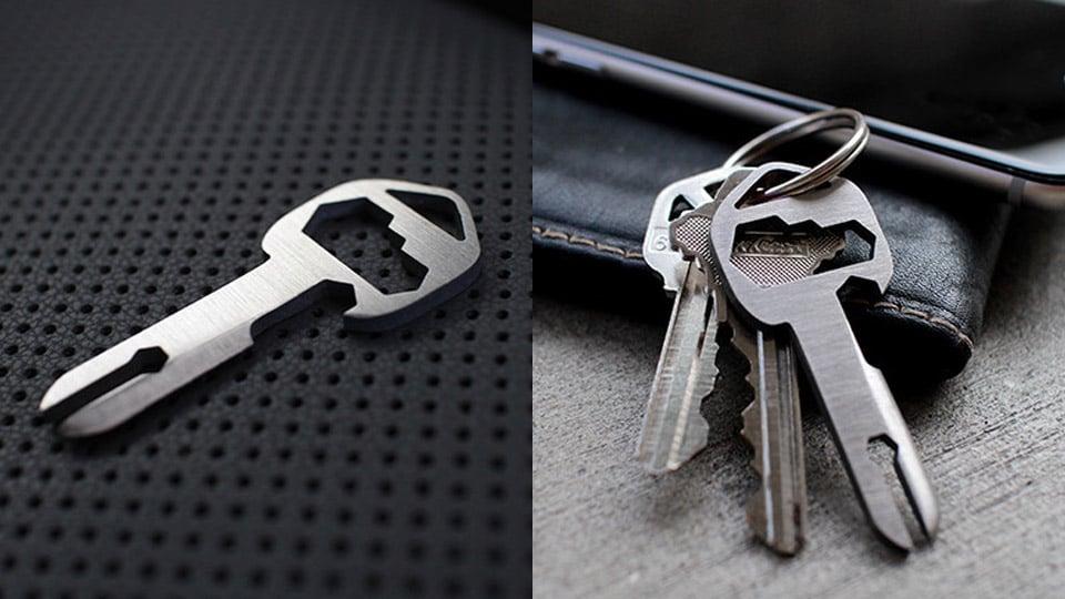 Deal: MyKee Titanium Multi-Tool