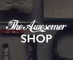 The New Awesomer Shop