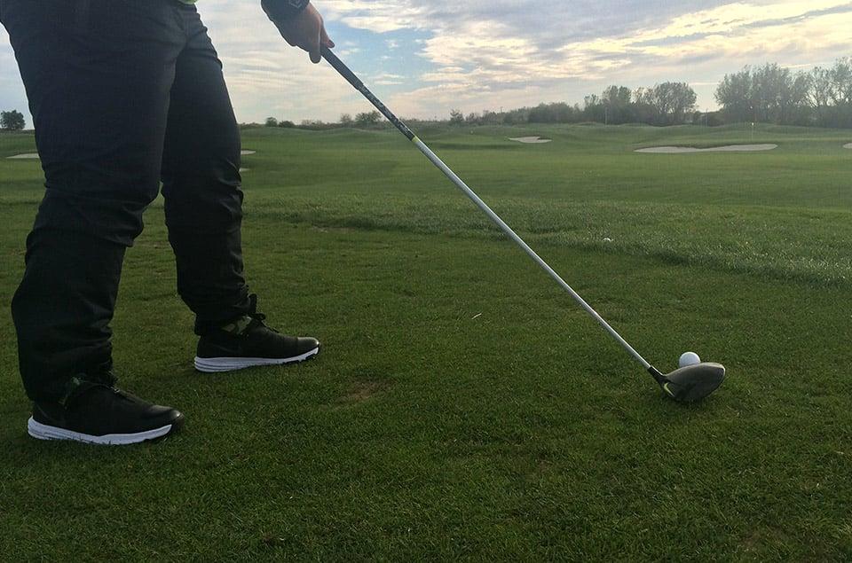 Nike Golf Lunar Bandon 3