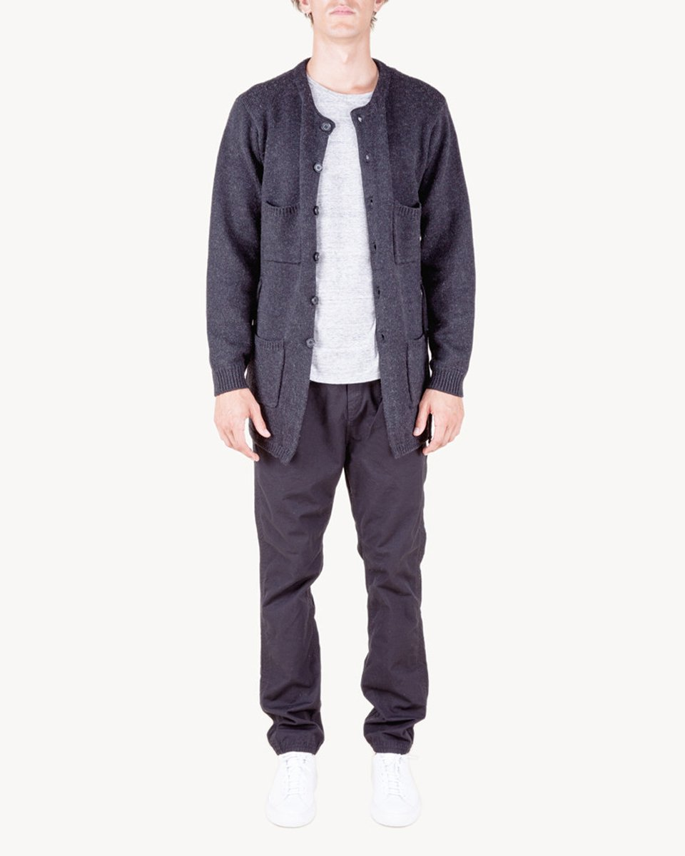 Nonnative Trooper Cardigan