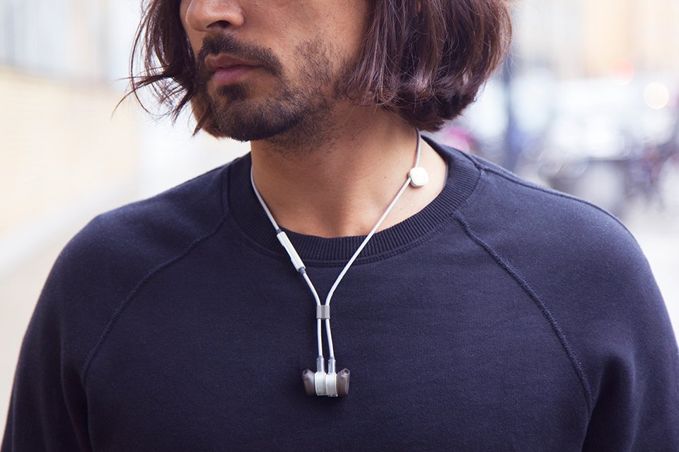 Pugz Wireless Earphones