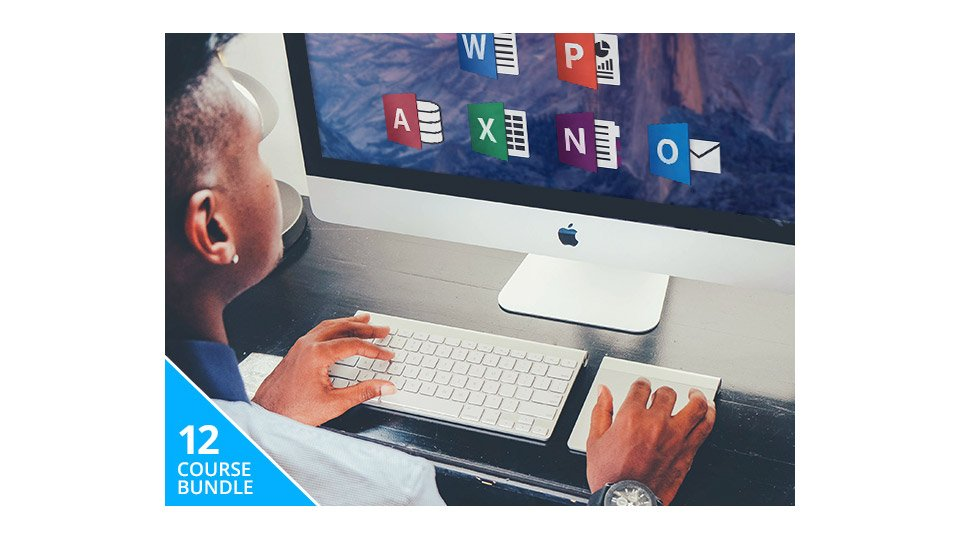 Deal: Microsoft Office Learning Bundle