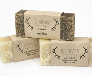 Deal: Brew Bar Soap (3-pack)