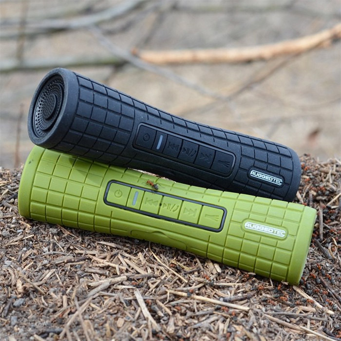 Deal: RuggedTec FlashBang Speaker
