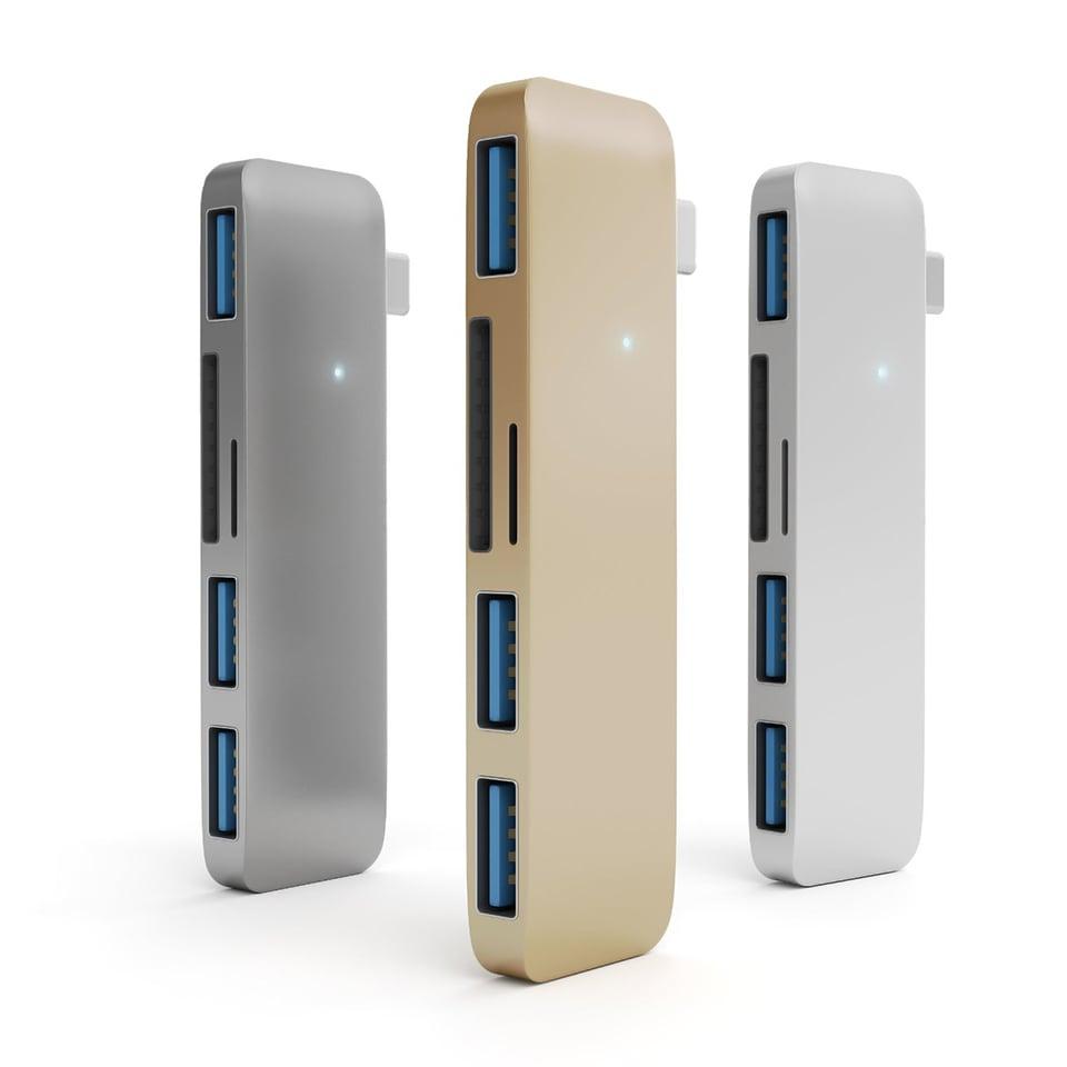 Satechi USB Type-C Hub