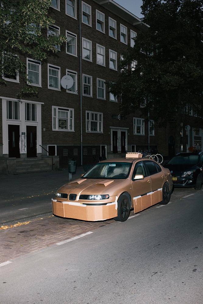Slapdash Supercars