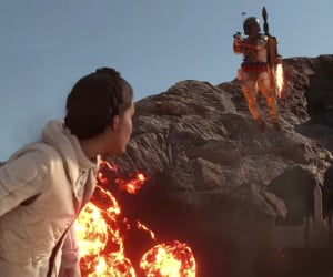 Star Wars: Battlefront (Trailer 2)
