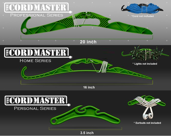 The Cord Master
