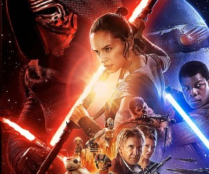 Star Wars: The Force Awakens (Trailer)