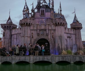Dismaland: The Official Unofficial Film