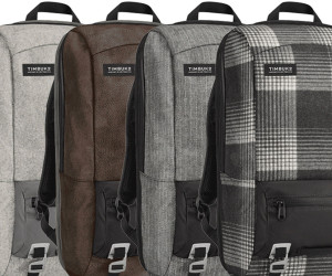 Timbuk2 Alcatraz Custom Backpack
