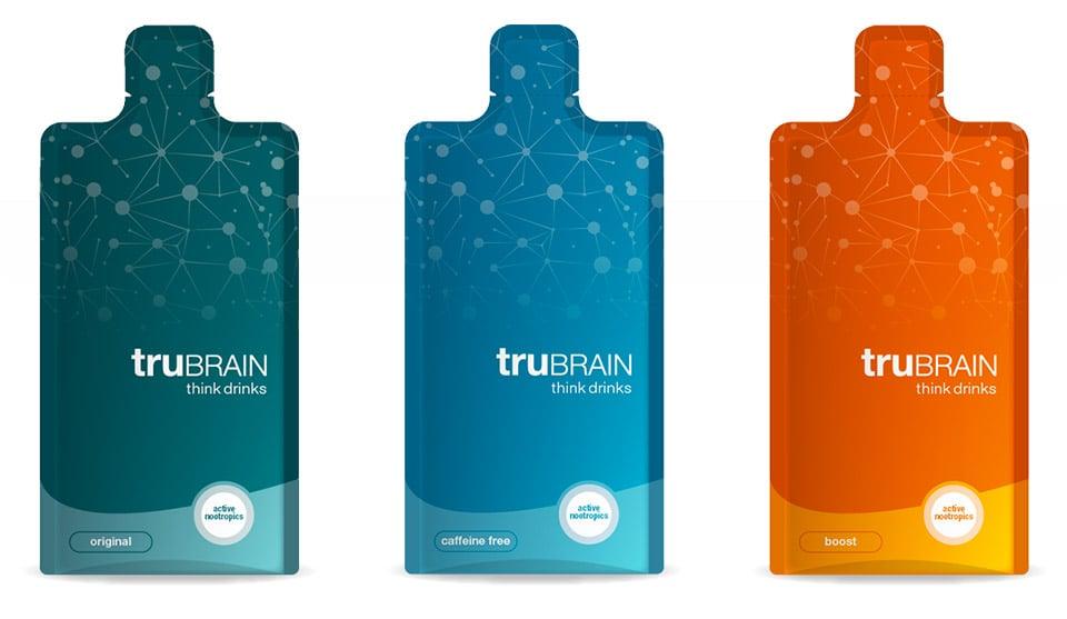 Deal: truBrain Think Drinks