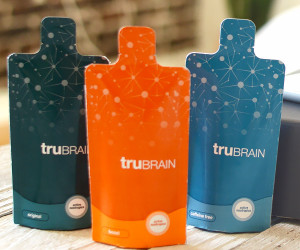 Deal: truBrain Think Drinks