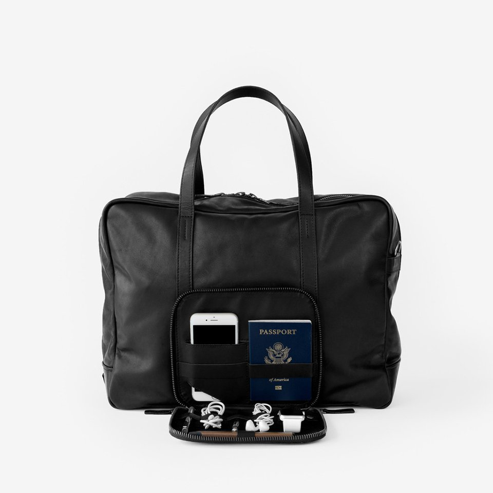 Voyager Weekend Bag