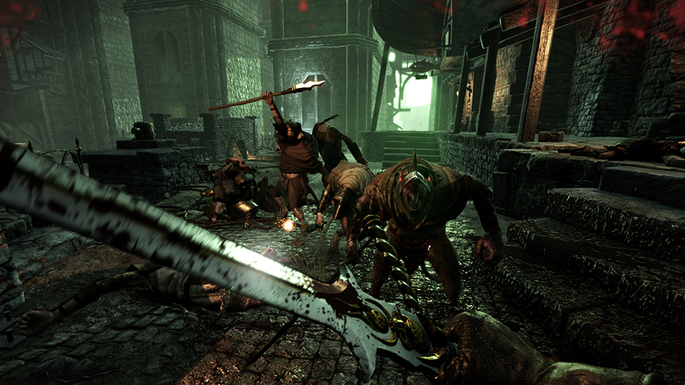 Warhammer: End Times – Vermintide