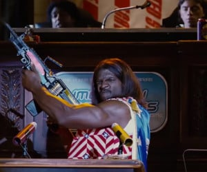 Why Idiocracy Would Be a Utopia