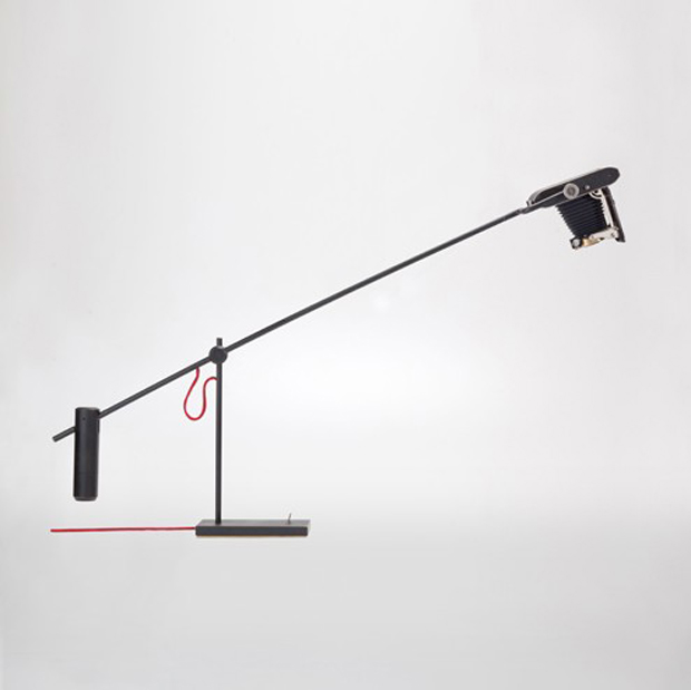 Y Studio Camera Light