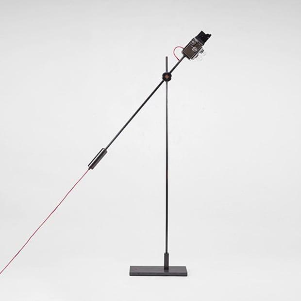 Y Studio Camera Light