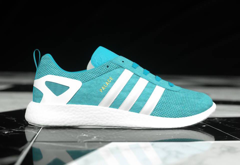 2015 Adidas Palace Pro & Pro Boost