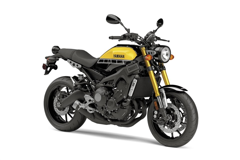 2016 yamaha xsr 900 the awesomer. Black Bedroom Furniture Sets. Home Design Ideas
