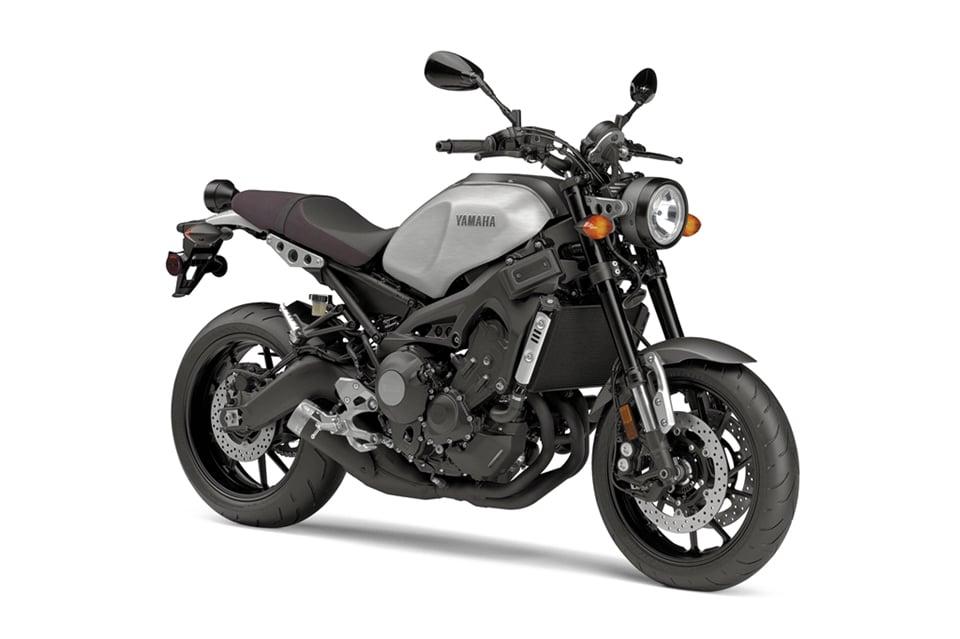 2016 Yamaha XSR 900
